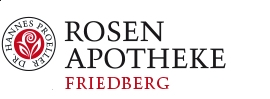 Rosen Apotheke Friedberg bei Augsburg