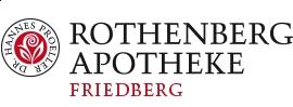 Kooperationsapotheke: Rothenberg Apotheke Friedberg