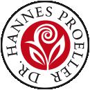 Dr. Hannes Proeller – Naturheilkunde – Solunate Logo